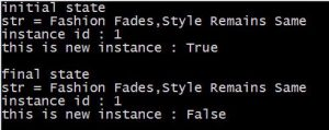 difference between string and stringbuilder